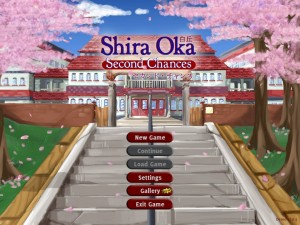 Shira Oka: Second Chances (demo) screenshot