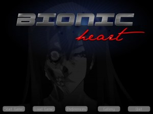 Bionic Heart screenshot