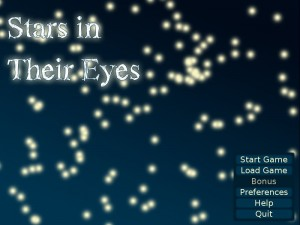Stars in Their Eyes screenshot