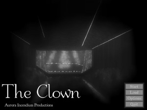 The Clown screenshot