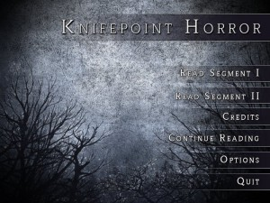 Knifepoint Horror – Segments I & II screenshot