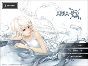 Area-X screenshot